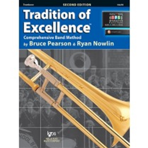 Tradition of Excellence 2 Trombone