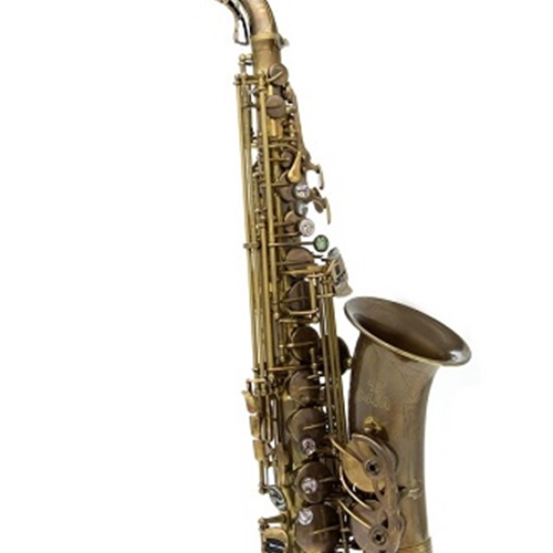 John Packer JP045 Alto Saxophone Antique