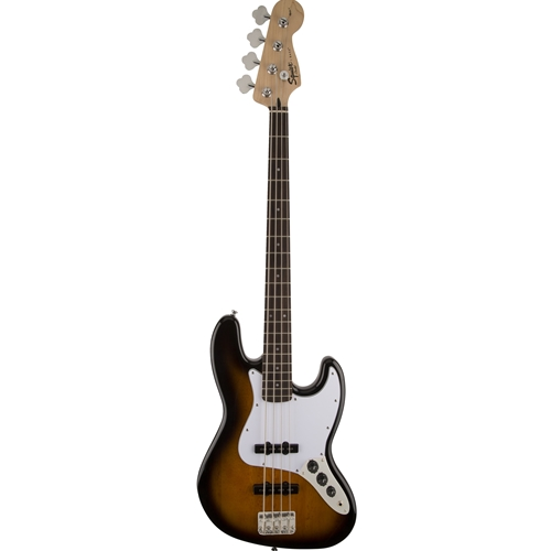 Fender Affinity Jazz Electric Bass BSB