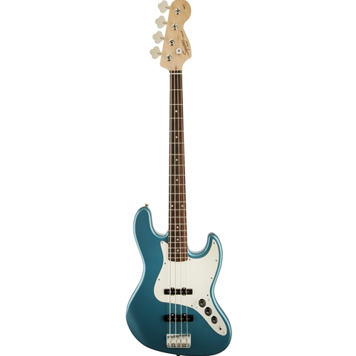 Fender Affinity J Bass Placid Blue