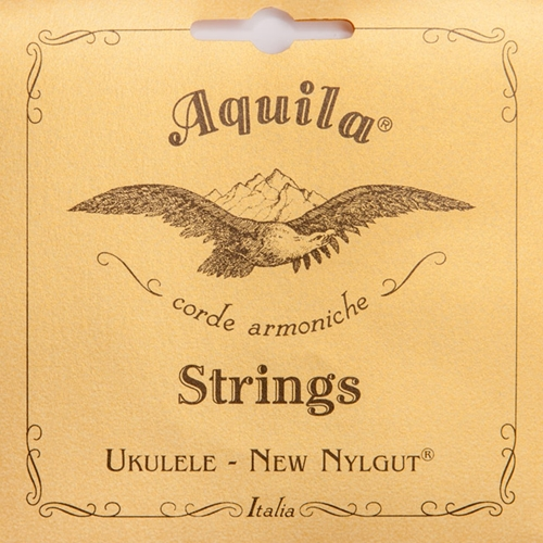Aquila 8 String Ukulele Set