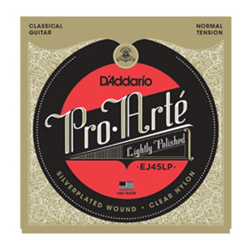 Daddario Pro-Arte Normal Polished Guitar Strings