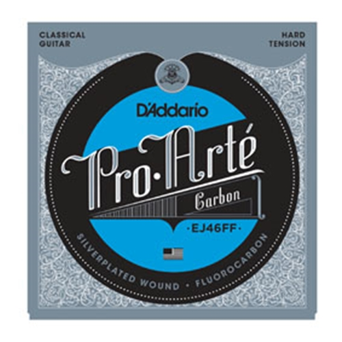 Daddario EJ46FF Pro Arte Carbon Classical Strings Hard
