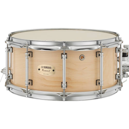 Yamaha CSM1465AII Concert Snare Drum - Maple