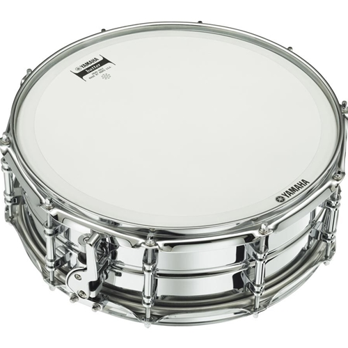 Yamaha CSS1450A Concert Snare Drum - Steel