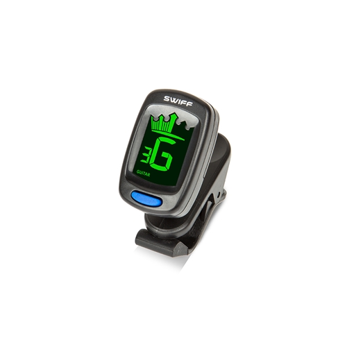 Swiff A9 Crown Chromatic Tuner