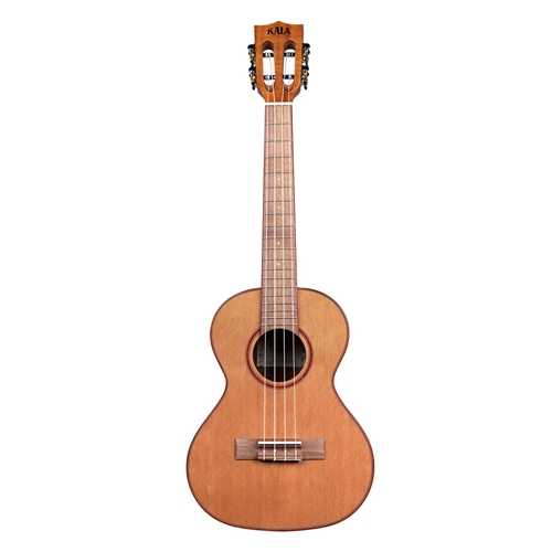 Kala Tenor Ukulele Solid Cedar Top Gloss