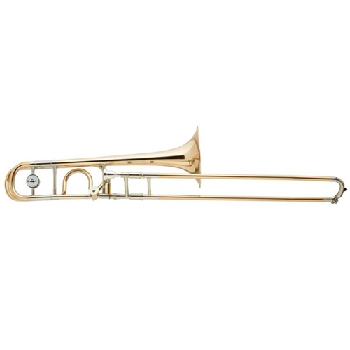 John Packer JP332O Open Wrap Rath Bb/F Trombone