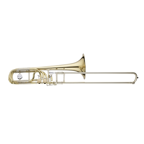 John Packer JP333 Bb/Gb/D Rath Bass Trombone