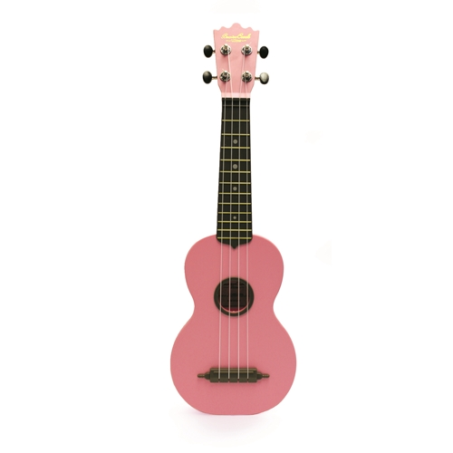 Beaver Creek BC Ulina Ukulele with Bag Pink