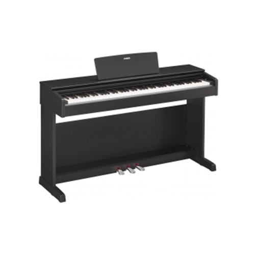 Yamaha YDP-143 Digital Piano - Black