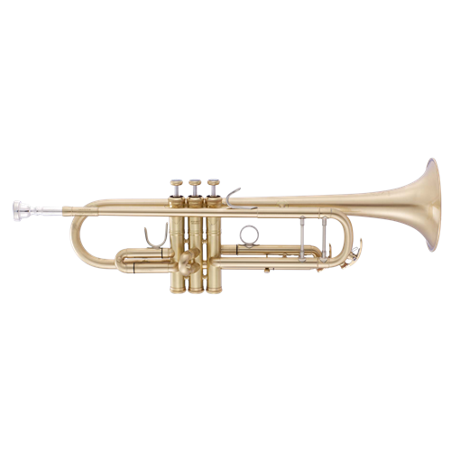 John Paker JP251SW Smith Watkins Bb Trumpet - Satin