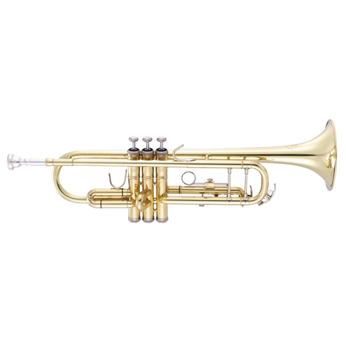 John Packer JP151 Student Model Bb Trumpet