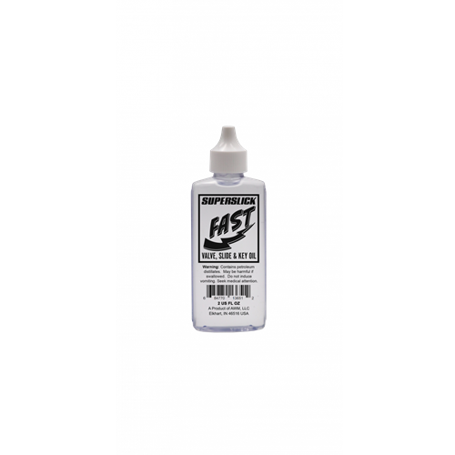 Superslick Valve Oil 2oz