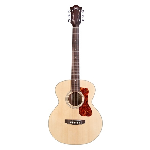Guild Jumbo Junior MH Acoustic Guitar + Bag