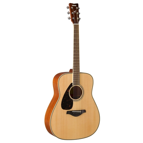 Yamaha FG820L Lefty Acoustic Guitar